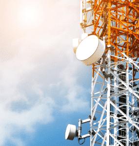 Transceivers Para Operadoras de Telefonia Móvel