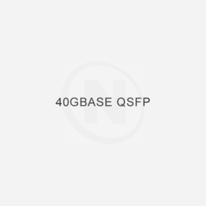 40GBase QSFP