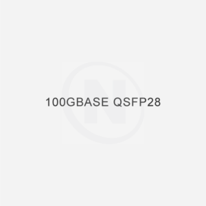 100GBase QSFP28