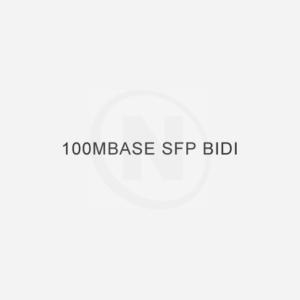 100MBase SFP BiDi