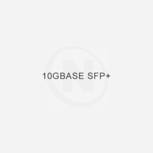 10GBase SFP+