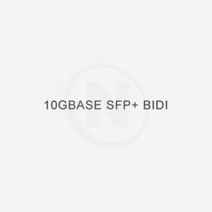 10GBase SFP+ Bidi