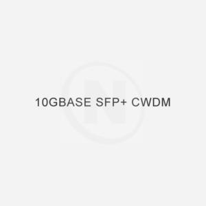 10GBase SFP+ CWDM