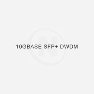 10GBase SFP+ DWDM