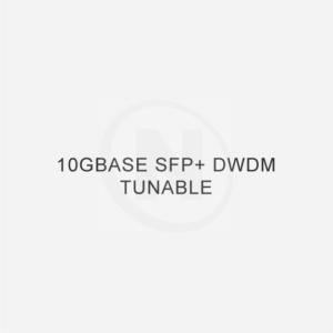 10GBase SFP+ DWDM Tunable