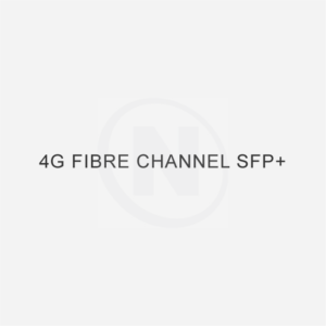 4G Fibre Channel SFP+