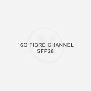 16G Fibre Channel SFP28