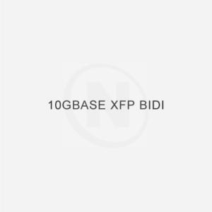 10GBase XFP Bidi
