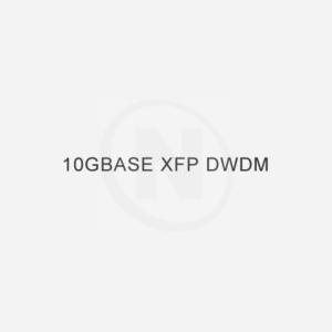 10GBase XFP DWDM