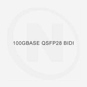 100GBase QSFP28 Bidi