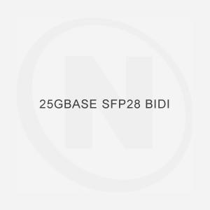 25GBase SFP28 Bidi