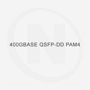 400GBase QSFP-DD PAM4