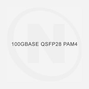100GBase QSFP28 PAM4