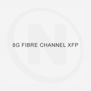 8G Fibre Channel XFP