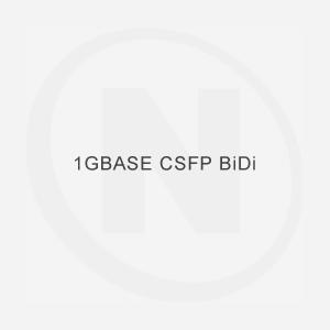 1GBase CSFP Bidi