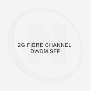 2G Fibre Channel DWDM SFP