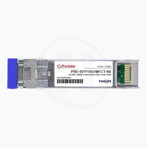 PRE-SFP10G-MFCT-80